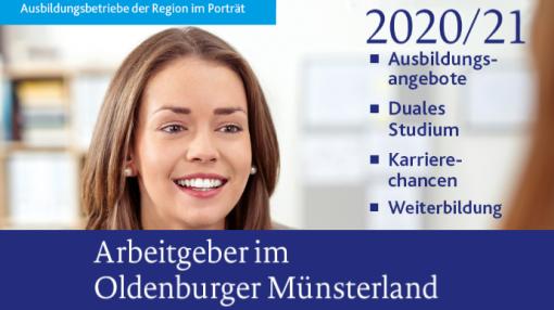 Arbeitgeber im Oldenburger Münsterland