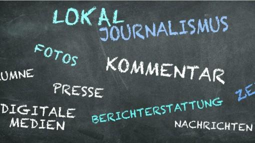 Redakteur am Newsdesk (m/w/d)