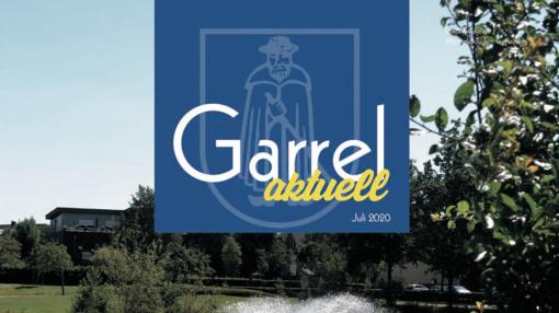 Garrel aktuell