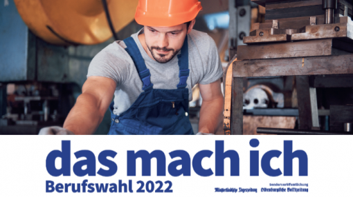 Berufswahl 2022