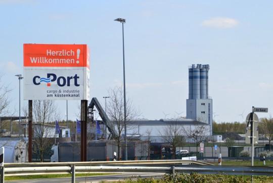 C-Port